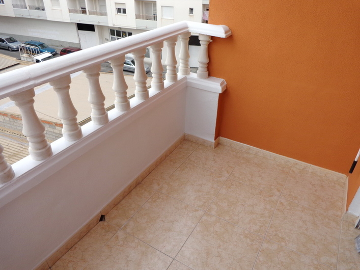 Apartment in excellent condition in Torrevieja 6651