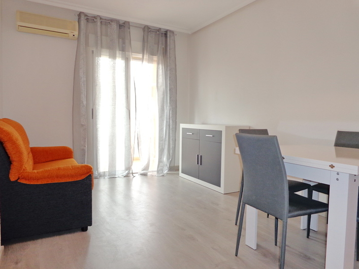 Apartment in excellent condition in Torrevieja 6654