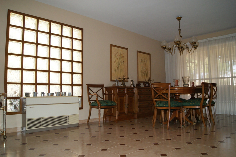 Villa 20 min from the center of Valencia 6664