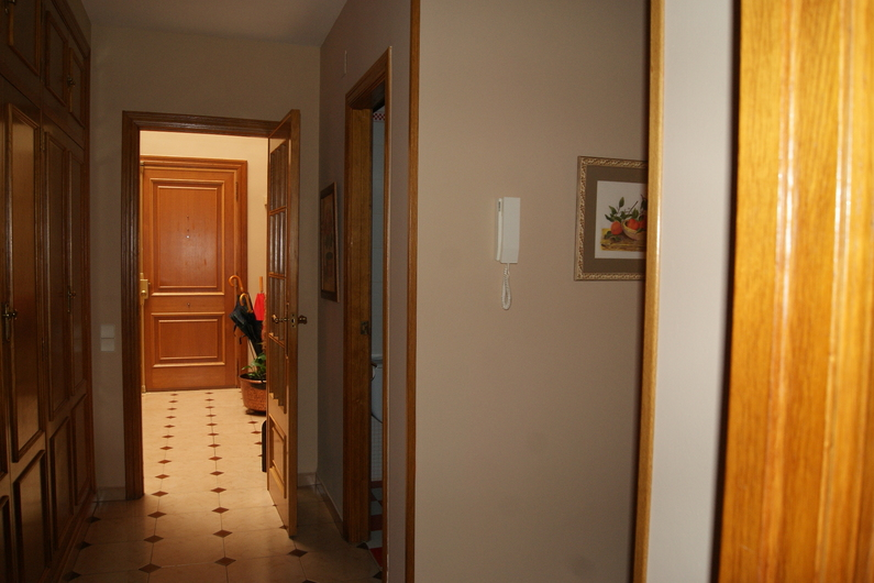 Villa 20 min from the center of Valencia 6671