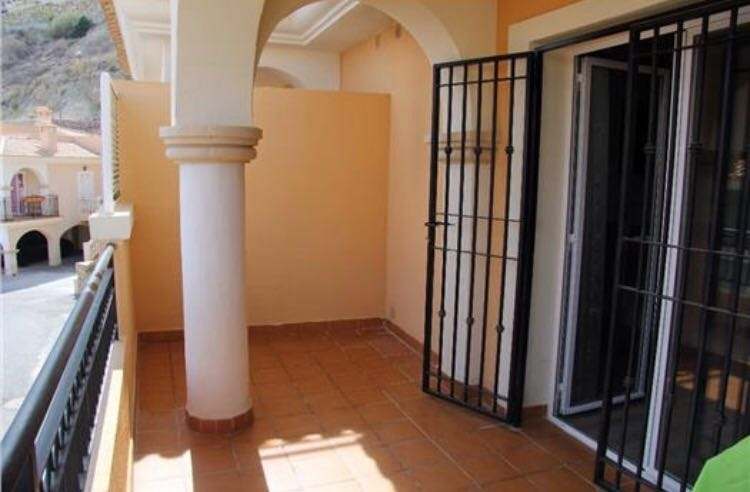 Townhouse in Alicante 6793