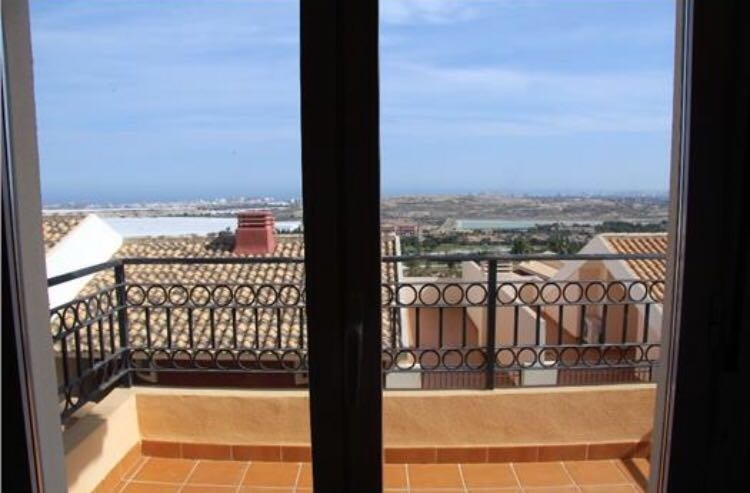 Townhouse in Alicante 6808