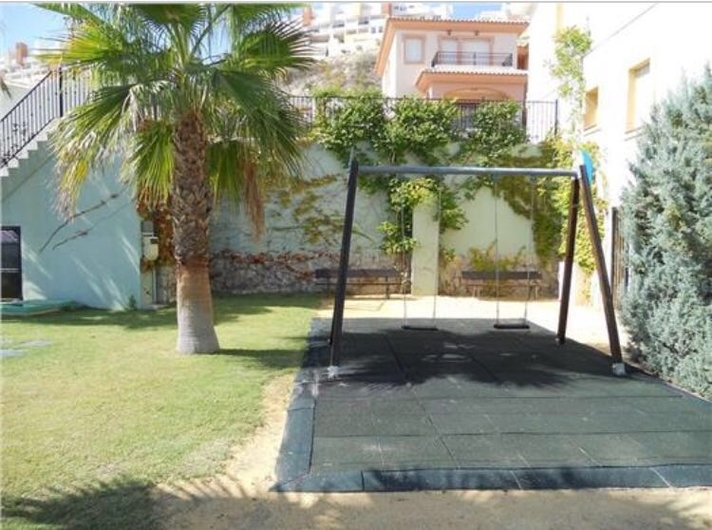 Townhouse in Alicante 6809