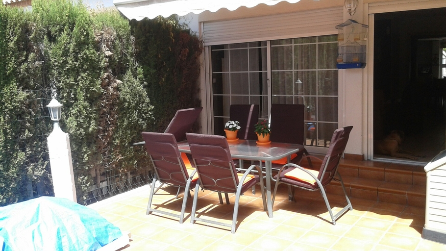 Bungalow in Alicante 6866