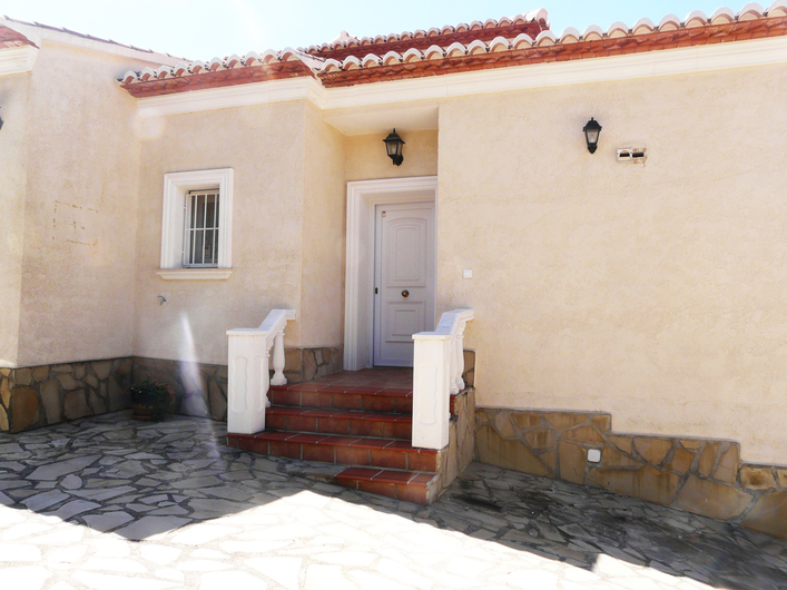 New house in Calpe! 7404