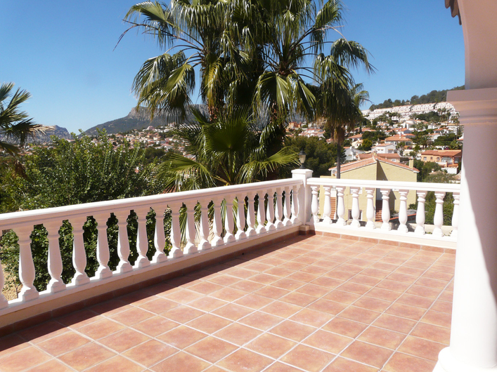 New house in Calpe! 7414