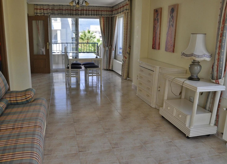 Apartments in Albir 7454