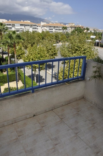 Apartments in Albir 7461