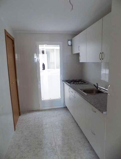 Apartment in Alicante completely renovated 7581