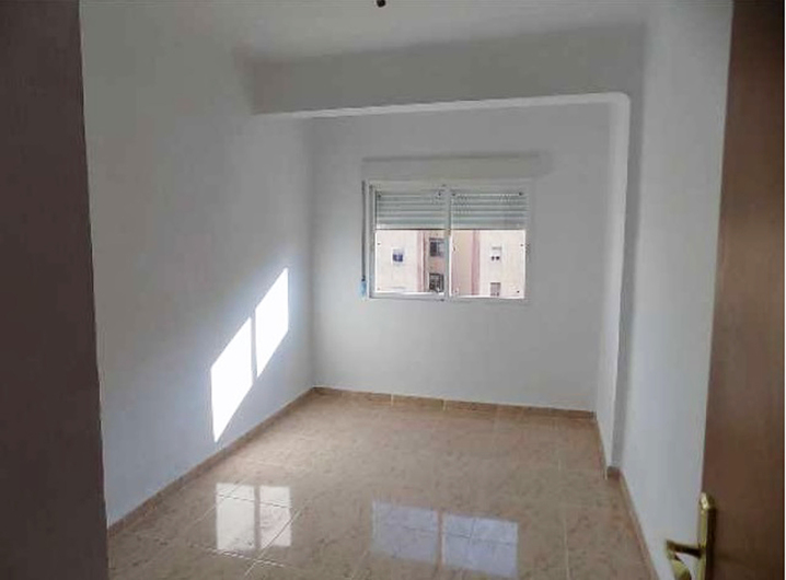 Apartment in Alicante completely renovated 7587