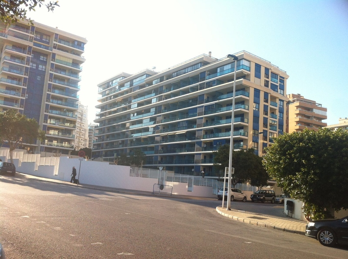 Apartments in Benidorm 8045