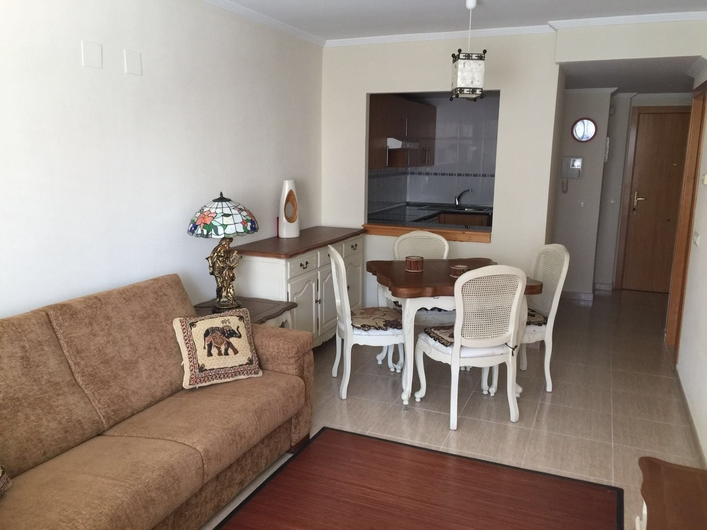 Apartments in Benidorm 8046
