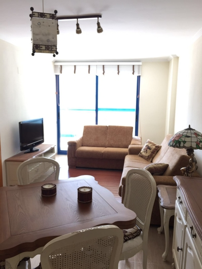 Apartments in Benidorm 8048