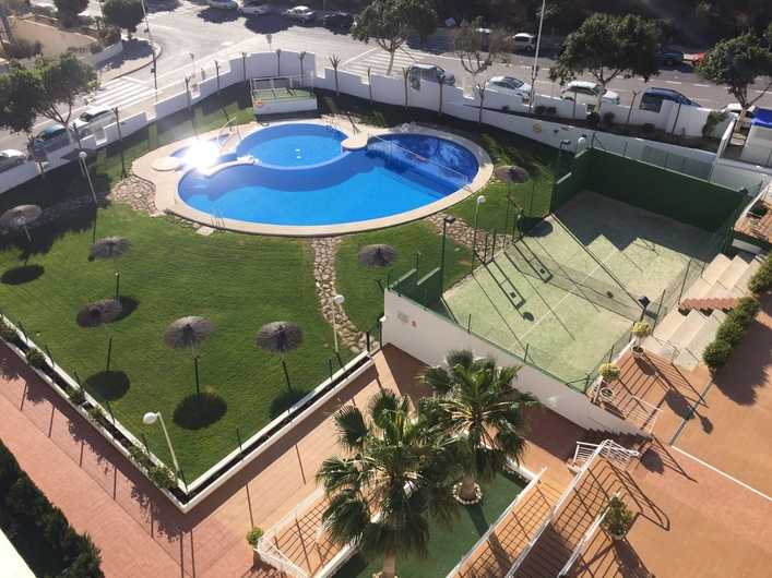 Apartments in Benidorm 8053