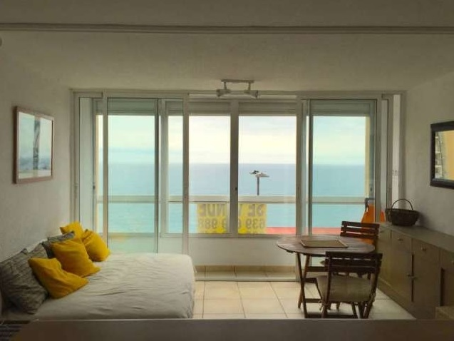Apartment in Alicante in Albufera 8073
