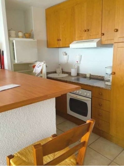 Apartment in Alicante in Albufera 8075