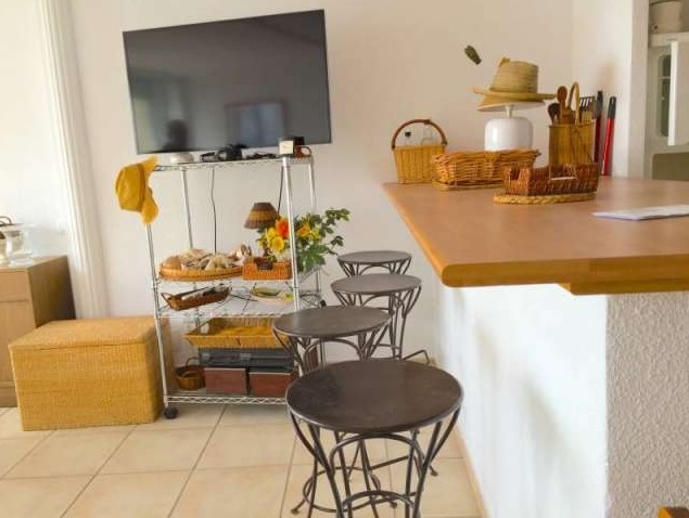 Apartment in Alicante in Albufera 8076