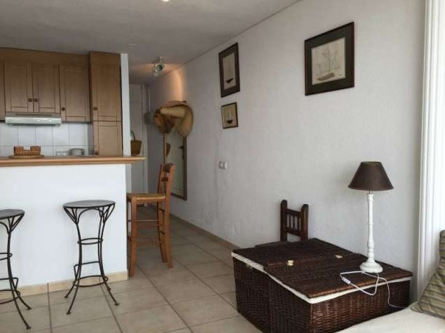 Apartment in Alicante in Albufera 8079