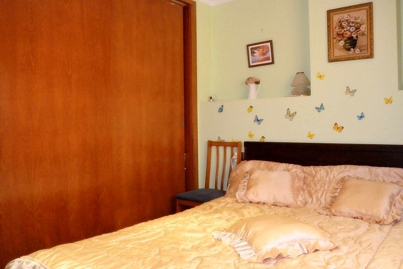 Spacious apartment in Denia 8176