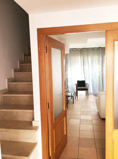 Townhouse in Finestrat 8596