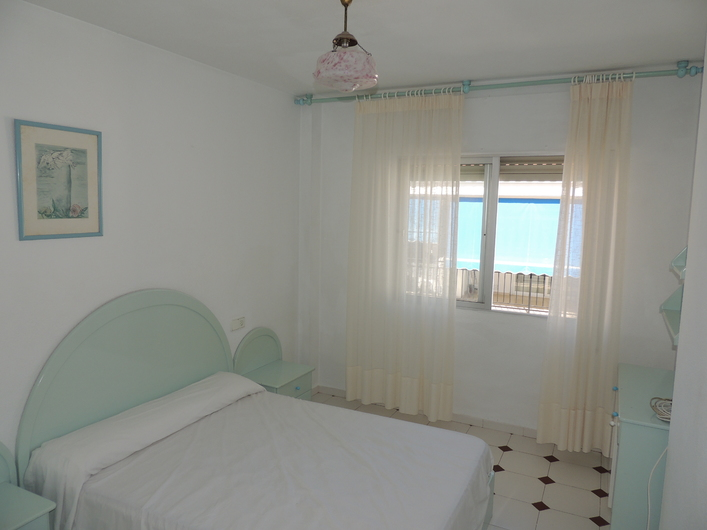 Apartments in Altea 8685