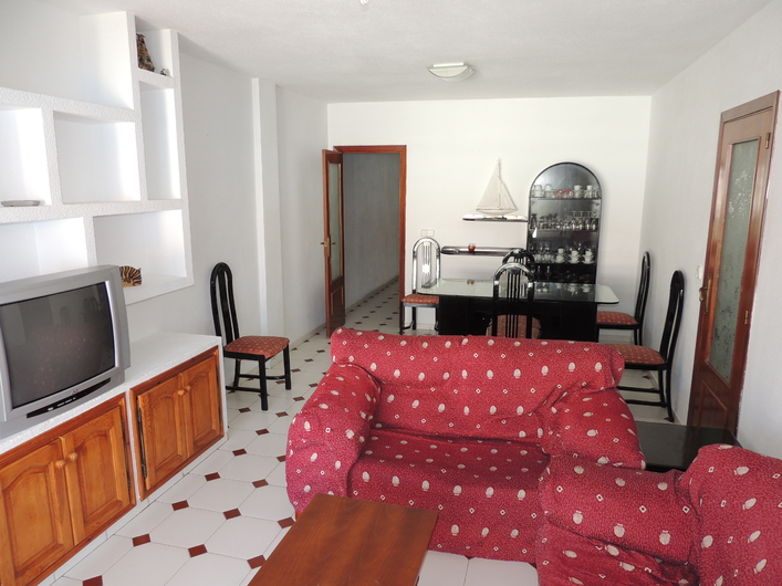 Apartments in Altea 8686