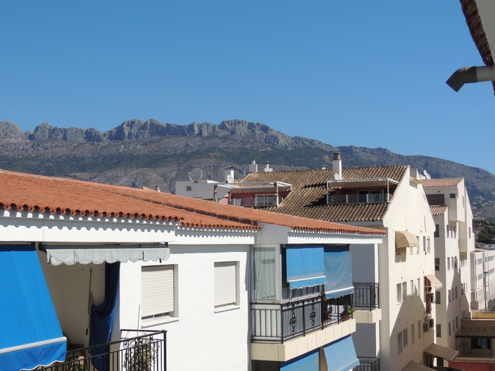 Apartments in Altea 8690