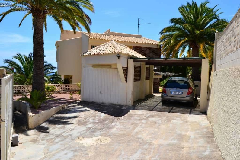 House in Calpe 8757