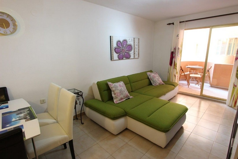 Apartments in Calpe 8765