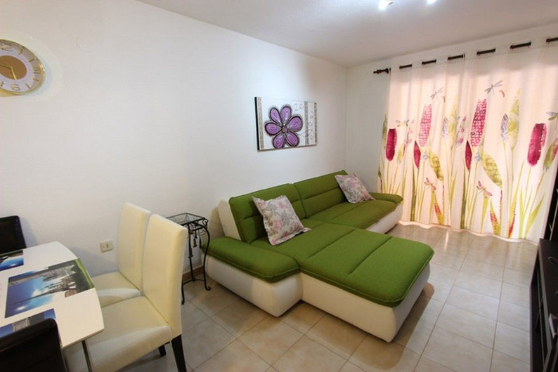 Apartments in Calpe 8770
