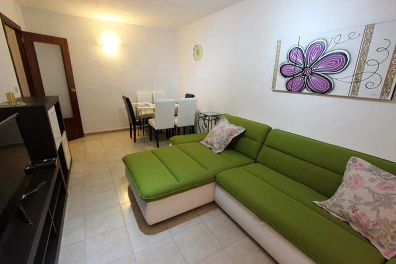 Apartments in Calpe 8771