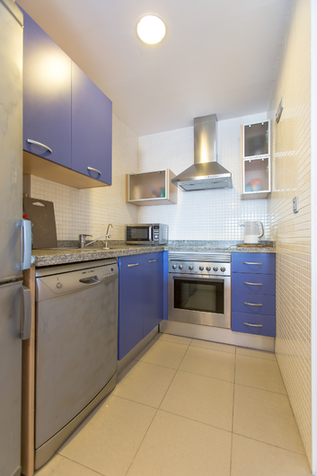 Apartments for rent or accommodation 8965