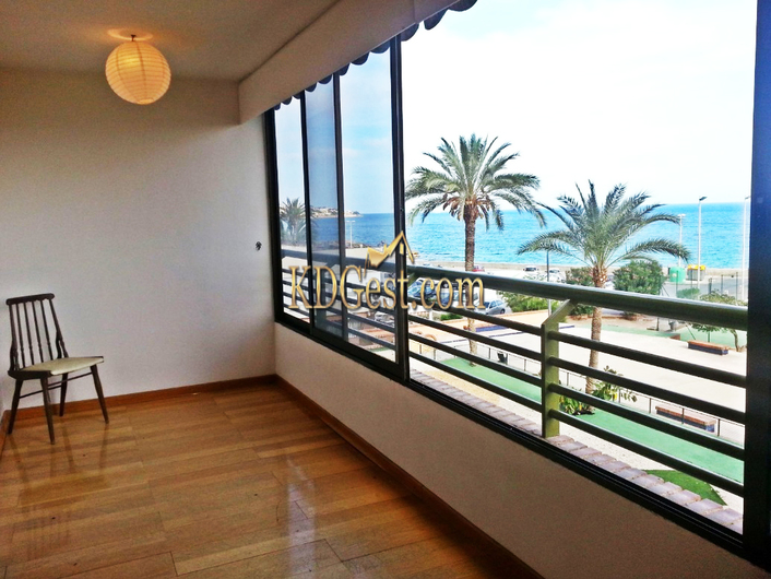 Apartments in Alicante on the first line 9397