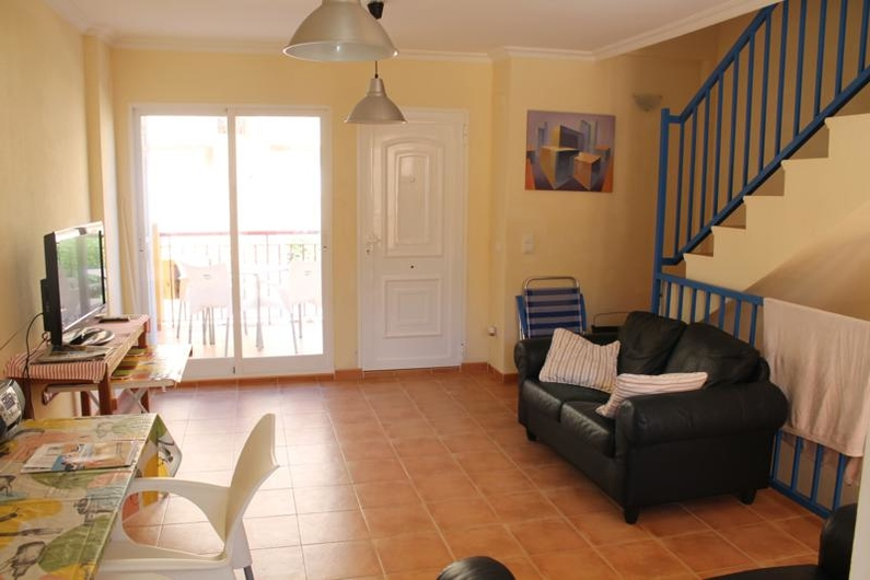 Bungalow in Denia 9603