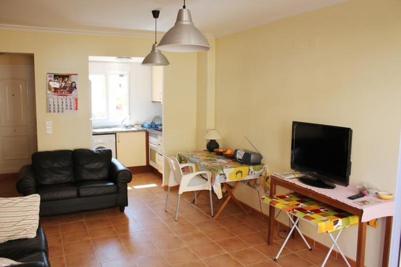 Bungalow in Denia 9604