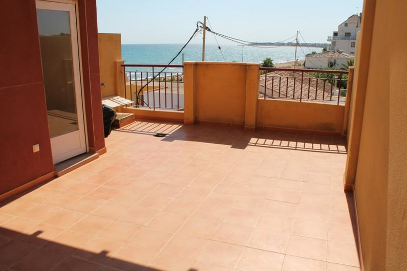 Bungalow in Denia 9630