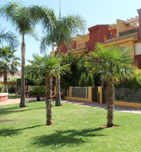 Bungalow in Denia 9635