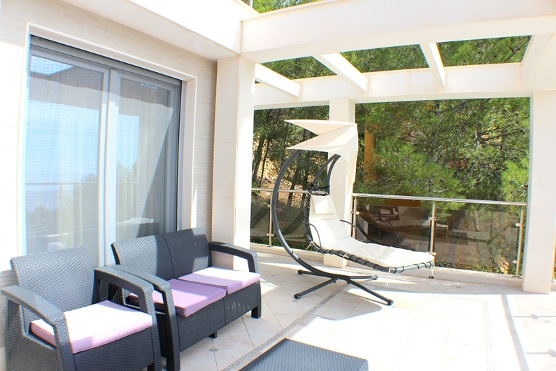 Villa in Altea Hills 9792