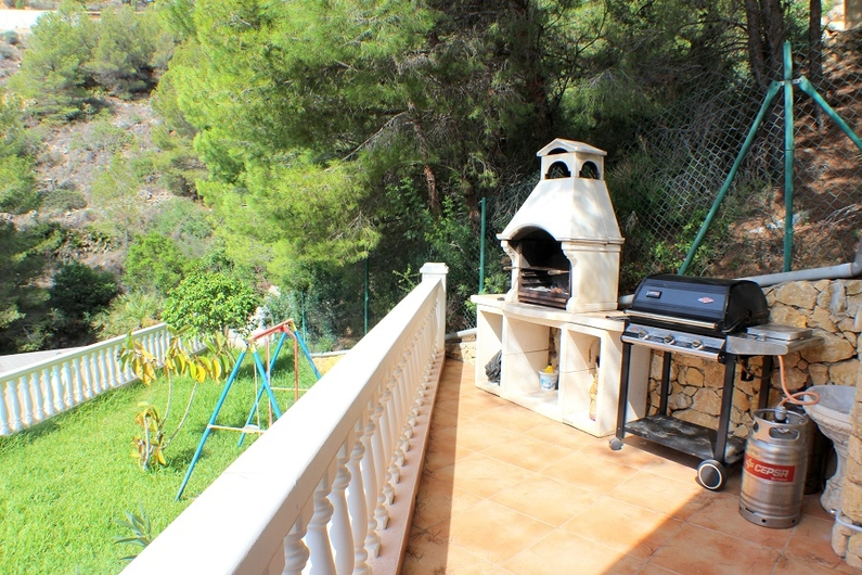 Villa in Altea Hills 9802