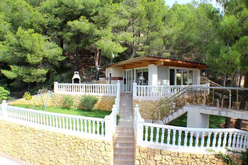 Villa in Altea Hills 9808