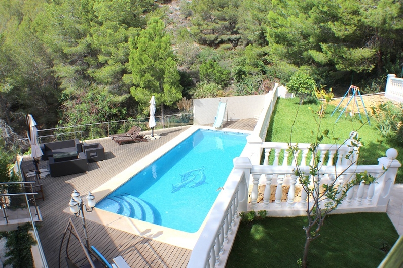 Villa in Altea Hills 9810