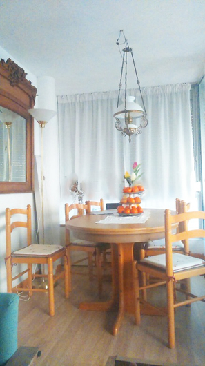 Apartment Albufera, Alicante 9830