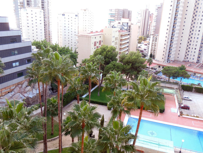 Apartments in Benidorm 383