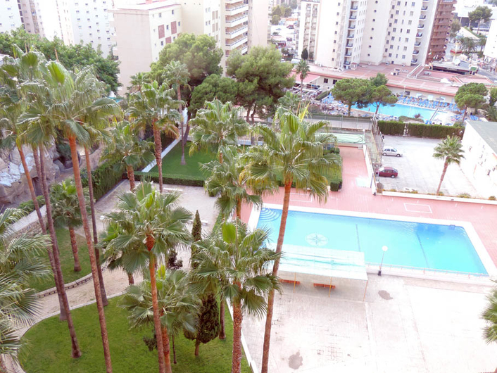 Apartments in Benidorm 386