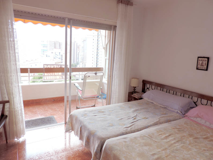 Apartments in Benidorm 389