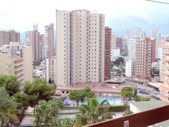 Apartments in Benidorm 390