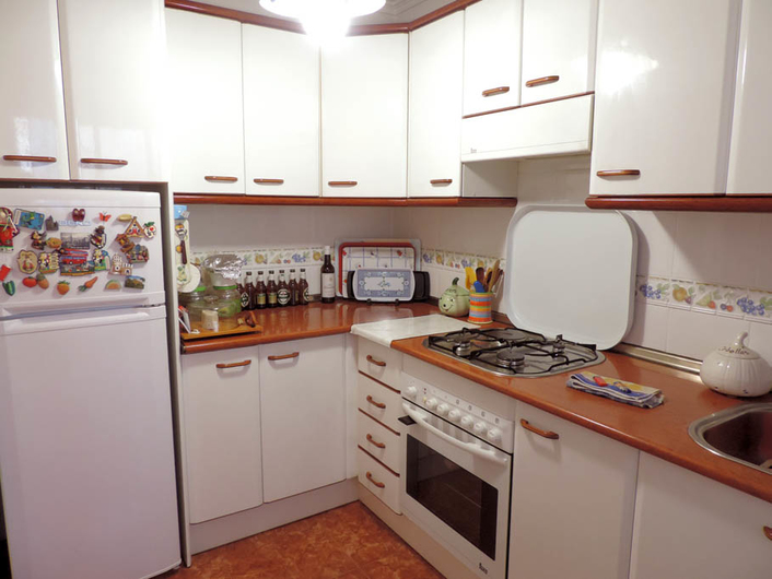 Apartments in Benidorm 391