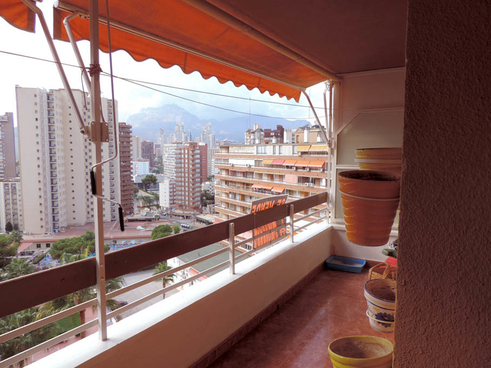 Apartments in Benidorm 394
