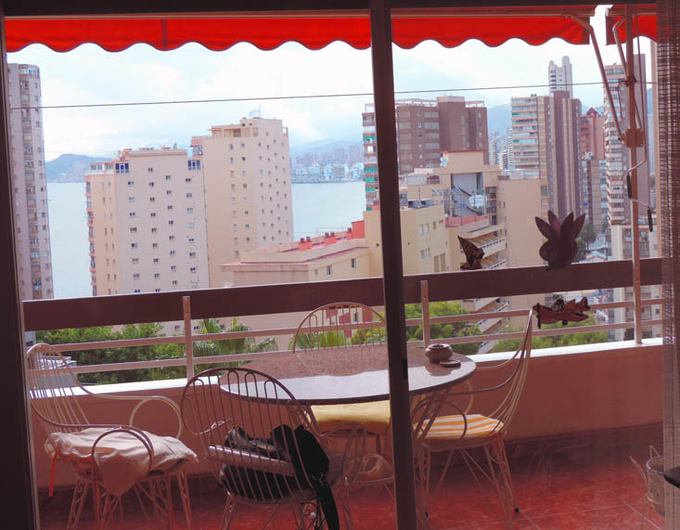 Apartments in Benidorm 395