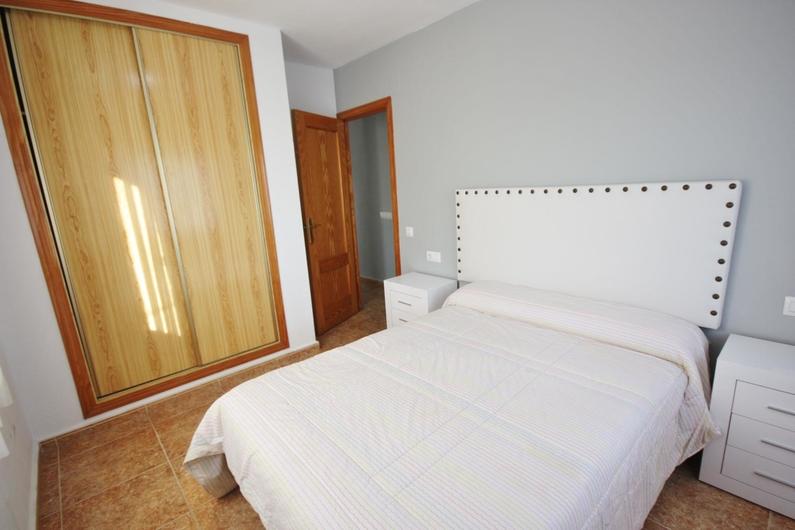 Apartments in Torrevieja 10269